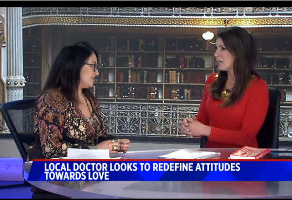 Fox31 – Love and Relationship with Dr. Kelly Neff