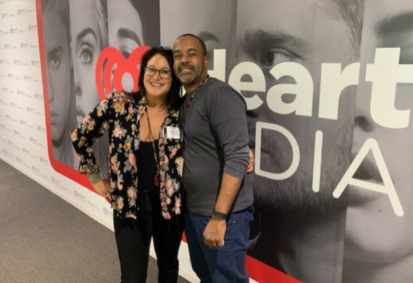Dr. Kelly on the Mo'Kelly Show on iHeartRadio